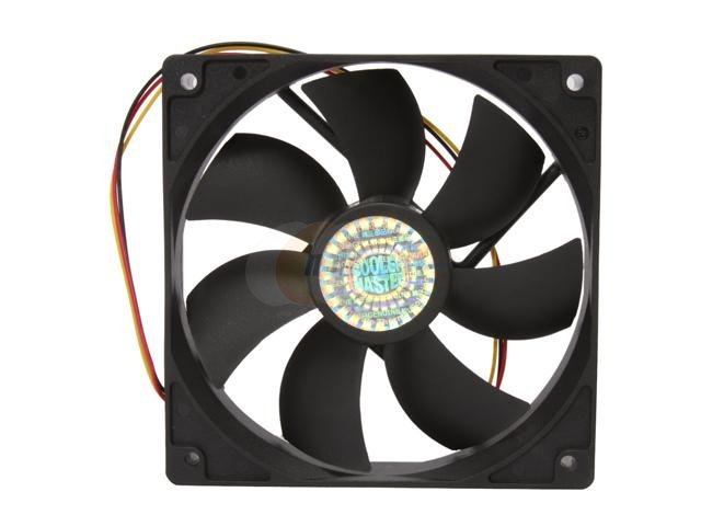 I/P: 2x 12cm fan CoolerMaster Nové (1x led)